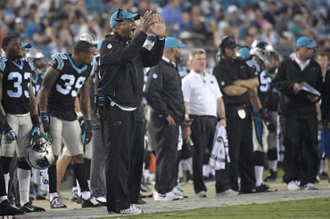 Panthers assistant coach 'quits as misconduct probe finds he was inappropriate with women'