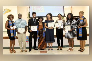 Gibbs Class of '68 Annual Scholarship Awards Program