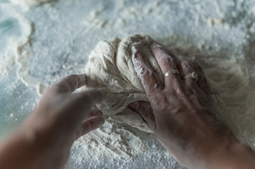 This Is Your Body on Flour