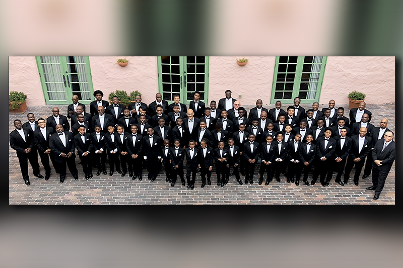 Men In The Making celebrates another year of success