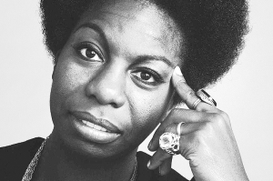 Nina Simone, Visionary