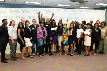Young entrepreneurs are Shark Tank Lite winners