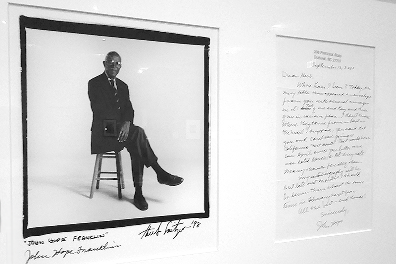 NAACP, Miles Davis, and Tyron Lewis on view in 'Can I Get a Witness: Photographs by Herb Snitzer' at the MFA