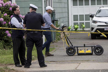 Three bodies found at Springfield house of horrors are local women reported missing months ago