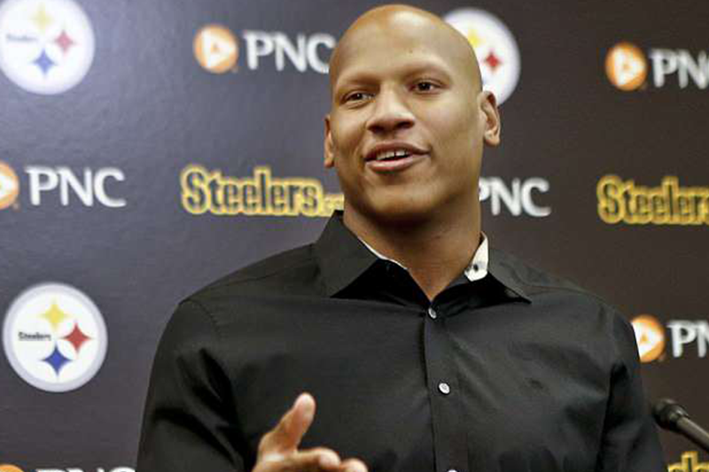 'My dream is to come back and play football': Injured Steelers linebacker Ryan Shazier STILL hopes to return to the field