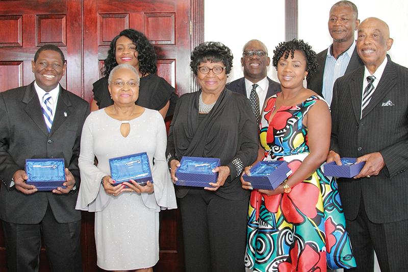 Top Ladies of Distinction, Inc. honors educators