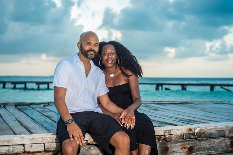 One Couple's Journey From Debt to $1.5 Million in Savings