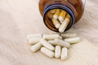 Are you overdosing on iron?