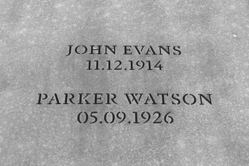 I AM Parker Watson