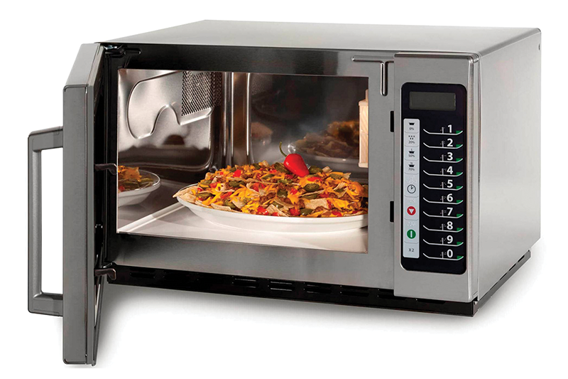 Comments Microwave Healthy Living
