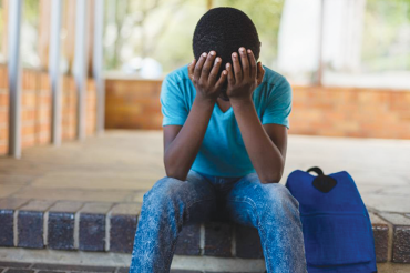In the spirit of naming our feelings: Race-based traumatic stress