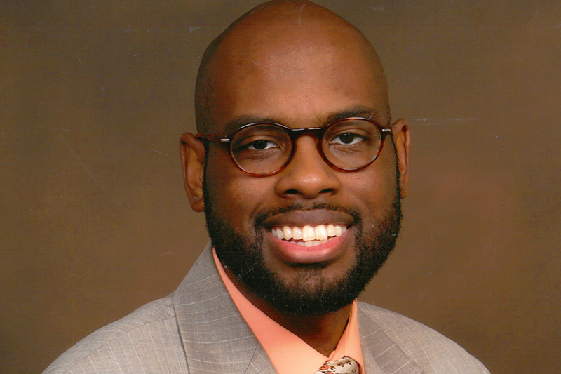Mt. Zion UMC welcomes new pastor