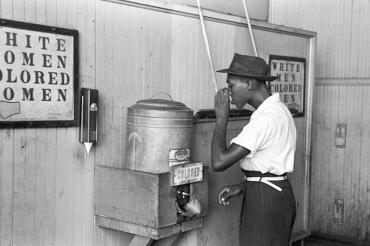 Plessy v. Ferguson: The beginning of Jim Crow