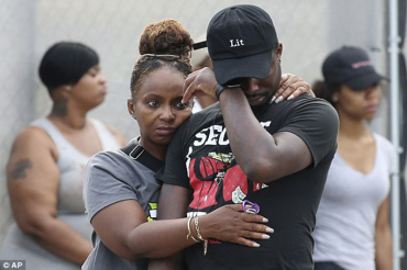 Bloodbath in Chicago:12 people shot dead, 59 injured in a dozen shootings in just 60 hours over the weekend