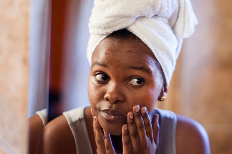 How to Tell If Your Skin Is Dry or Dehydrated, According to Experts