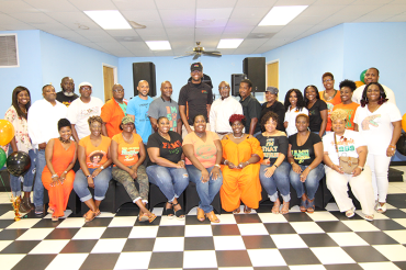 Local FAMU alumni association is back