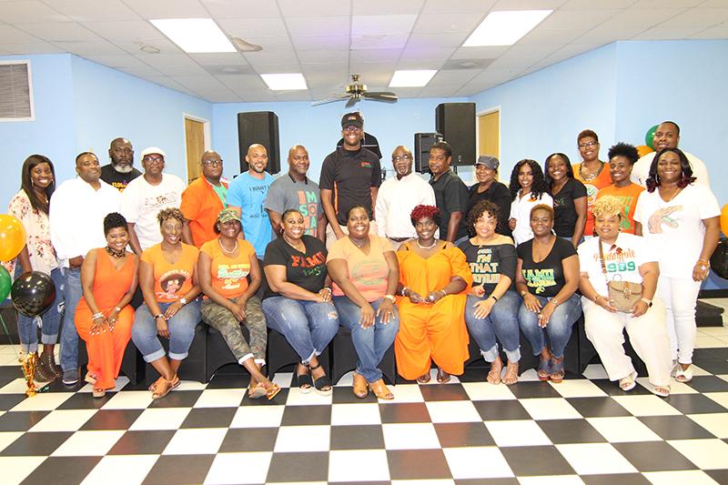 FAMU South Alumni