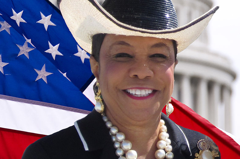 Congresswoman Frederica Wilson and black women: A tutorial, Part 2
