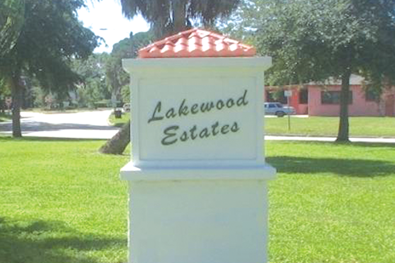 Lakewood Estates residents worry as country club attempts new development