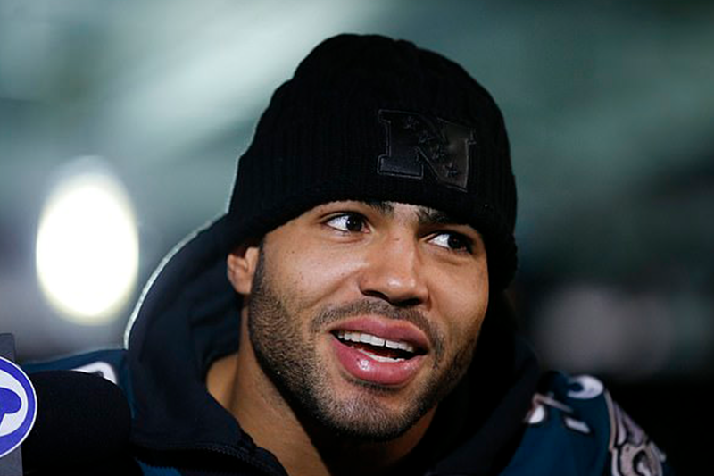 Cleveland Browns Mychal Kendricks, 27, pleads guilty to insider trading