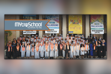 MYcroSchool offers a fresh start
