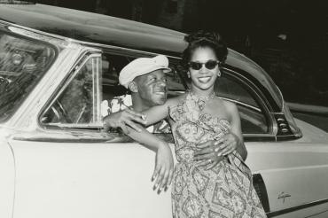 Traveling Through Jim Crow America