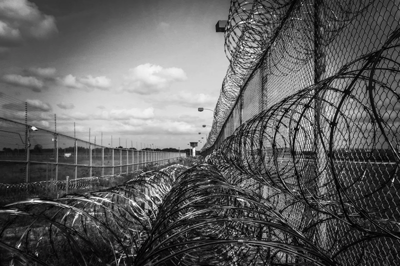 'Modern Slavery': The Labor History Behind the New Nationwide Prison Strike