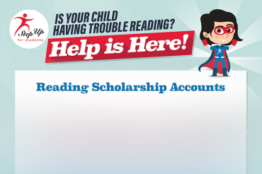 Applications open for cutting-edge Reading Scholarship for Florida public school students