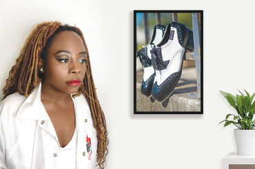 Local dancer and New York entertainer features free community tap dance workshops