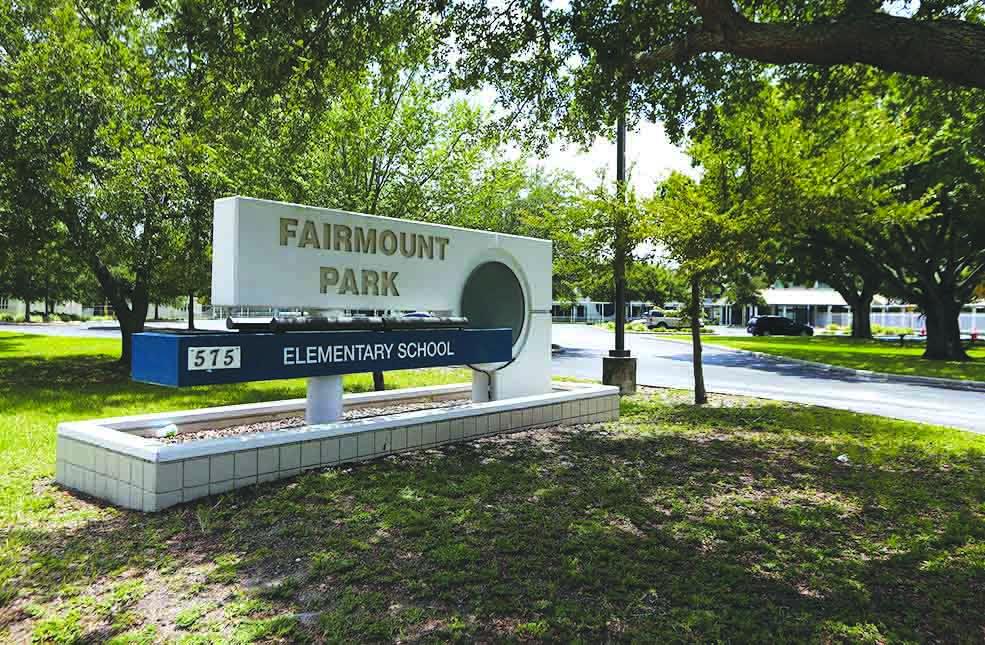 Fairmount Park Elementary