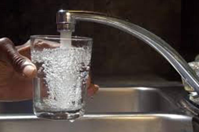 water, healthy living