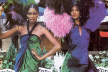 Ebony Fashion Fair: Defining African-Americans in Fashion