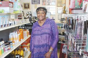 Entrepreneur Annie Tyrell