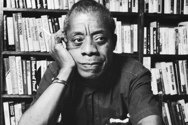 James Baldwin: How to Cool It