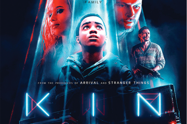 Sci-fi thriller 'Kin' melds family drama, violence with Afro-futuristic twist
