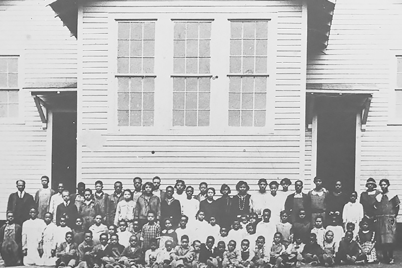The critical role of education in the history of African Americans, Part 2