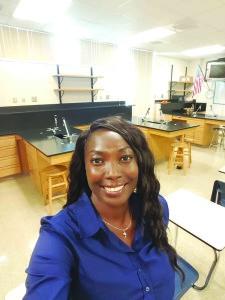 Sharrell McInerney Teacher - 2nd Pic