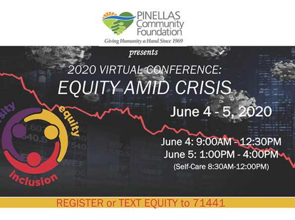 Equity Amid Crisis Virtual Conference June 4-5
