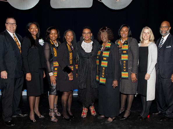 34th annual MLK Leadership Awards Breakfast