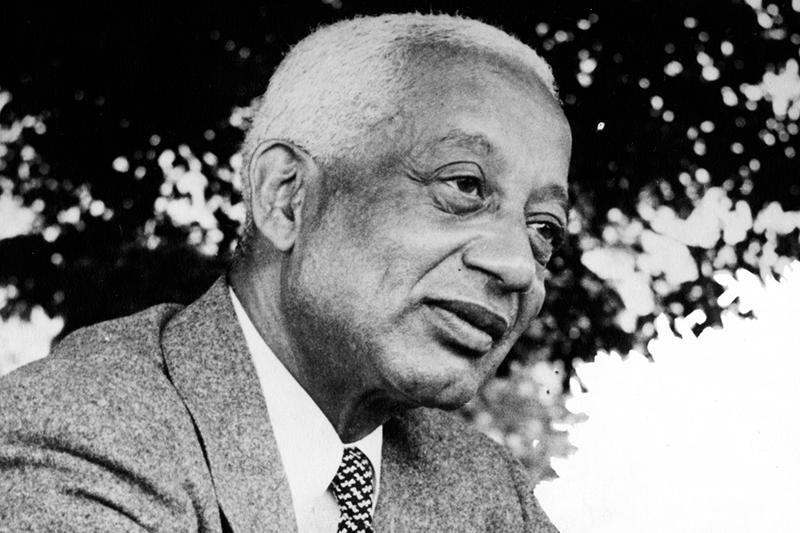 Alain Locke: Father of the Harlem Renaissance –