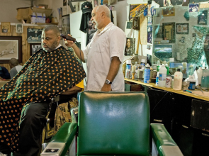 Barbers Can Cut Blood Pressure Too, According To New Study