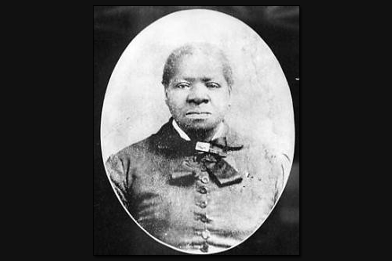Bridget Biddy Mason From Slavery To Wealth
