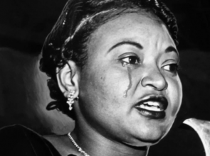 The unbearable grief of Black mothers