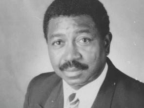 Charles Felton Sr.: A serving heart
