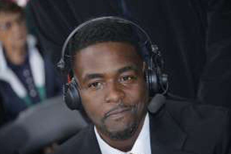 bb0ca75b138c Chris Webber seems upset with way Jalen Rose did  Fab Five  documentary