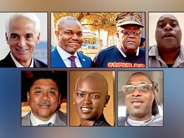 Pinellas Black Veterans Forum addresses challenges both during and after service