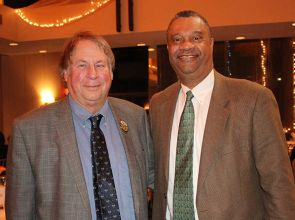 Decorated civil rights historian and campus champion Ray Arsenault to retire