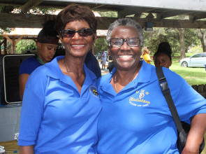 Gibbs 25th annual alumni cookout highlights the need for help in Pinellas County schools