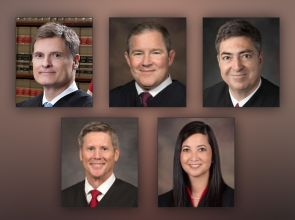 Judges: Who are they, and why are they on the ballot?
