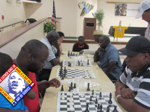 Knights of Knowledge game night teaches strategy and communication skills